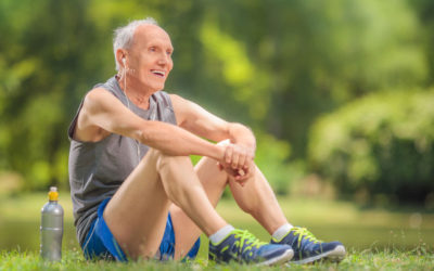 Do Degenerative Meniscal Tears Require Surgery?