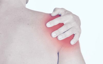 Shoulder Arthritis Symptoms