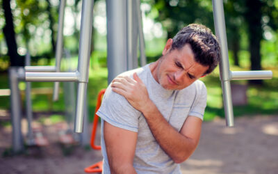 The 6 Most Common Causes Of Middle Age Nontraumatic Shoulder Pain