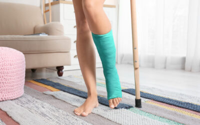 What Ankle Fracture Treatment Is Right For You?